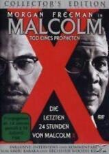 Freeman, Morgan - Malcolm X - Tod eines Propheten