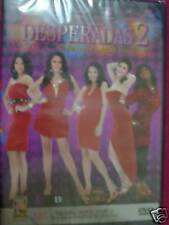 Tagalog/Filipino Movie: DESPERADAS 2 DVD