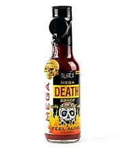 Blair's Mega Death Hot Sauce - As Seen on Hot Ones