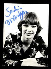 Saskia Martijn Autogrammkarte Original Signiert # BC 110283