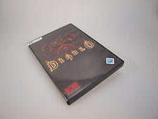 Diablo 1 I von Bizzard  (PC, 2002, DVD-Box)