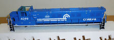 LIONEL #28383 CONRAIL GENSET DIESEL LOCOMOTIVE DIECAST SHELL O SCALE TRAIN PARTS