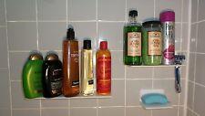 Plastic Shower Shelves