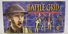 Battle Grid Close Quarters Combat Board Game Zeno Games Bill Stackpole 2002