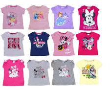 Abbigliamento rosi marca Disney per bambine dai 2 ai 16 anni Taglia 5-6 anni