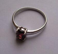 Unbranded Natural Oval Not Enhanced Fine Gemstone Rings