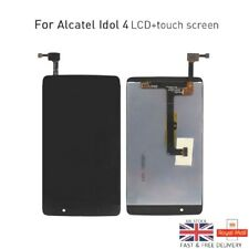 New Complete LCD Touch Screen Display For Alcatel one Touch Idol 4 OT6055 6055x