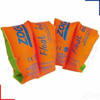 Zoggs Swimming Pool Float Arm Bands Childrens Kids Under 1, 1-3, 3-6, 6-12 Years