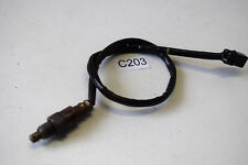 Yamaha YZF R1 M RN32 RN49 Lambda Sensor Right Lambda Elbow Oxygen Sensor 2CR 1XB