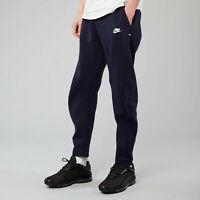 Nike Sportwear Tech Fleece Mens Pants Joggers Taper Obsidian Blue XL 928507 451