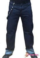 40er 50er Oldschool  Rockabilly Jeans  50er Selvedge Hose Hot Rod, Biker Denim