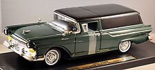 Ford Courier Sedan Delivery 1957 Green 1:18 Yat Ming