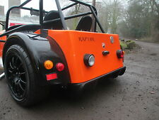 KITCAR REAR WHEEL ARCHES (WILL FIT MK INDY)