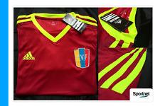 Camisa De La Vinotinto De Futbol Tricolor Talla M Damas Venezuela