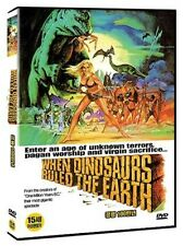 When Dinosaurs Ruled the Earth (1970) / Val Guest / Victoria Vetri / DVD SEALED