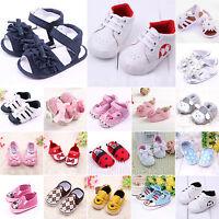 nouveau-né bébé petit enfant bébé garçon landau crèche Chaussures DOUX chaussons