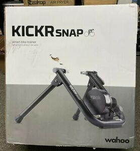 Wahoo KICKR SNAP Power Trainer