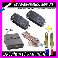 KIT CENTRALISATION RENAULT ESPACE 1/2/3/4