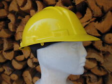 Construction Safety Helmet / Hardhat with adjustable Headband Size 6 1/2-7 3/4