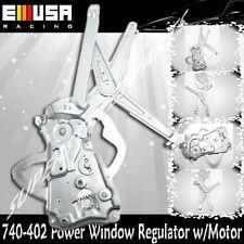 Front Passenger Power Window Regulator w/o Motor for 95-99 BMW 318ti 740402