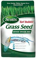 Scotts 18341 Turf Builder Dense Shade Mix For Tall Fescue Lawns, 7 Lb