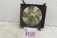 90 91 92 93 HONDA ACCORD RIGHT FRONT A/C CONDENSER FAN MOTOR ASSEMBLY OEM 8721