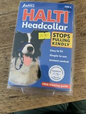 Halti head Collar Size 2