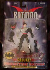 Batman Beyond 2000 Batman Strikecycle MIP Deluxe
