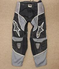 Herren Motorrad MX Textilhose Motocrosshose ALPINESTARS Gr. L/52 W34 °4b43