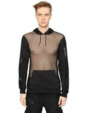 adidas Hooded Pull Over Coats & Jackets for Men