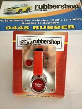 Racecar, Classic, Muscle Car , Hot Rod - Switch and Push button start