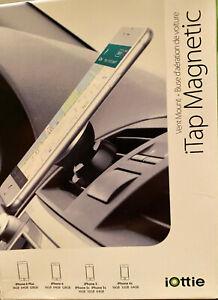 iOttie iTap Magnetic Air Vent Car Mount Phone Holder