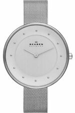 Relojes de pulsera Lady de plata para mujer