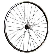 Taylor Wheels 28 pouces roue avant vélo A319 avec Shimano Deore XT Disc noir