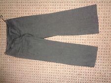 DOROTHY PERKINS-LADIES TROUSERS SIZE 8 FORMAL SMART WORK-WEAR TAILORED BUSINESS