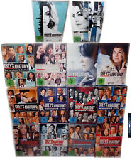 Grey´s (Greys) Anatomy - Die komplette Staffel/Season 1-14 [DVD] 83-Disc