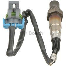 Bosch Premium 13686 Oxygen Sensor, OE Type Fitment