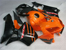 Bodywork Injection Molded Plastic Fairing Fit for 2005-2006 Honda CBR600RR y78