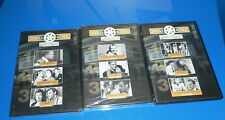 Pelicula EN DVD JOYAS DE CINE tres dvds ESPECIAL cine negro policiacoNUEVO PRECI