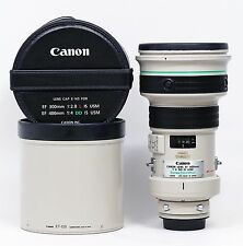 Canon EF 400mm f/4 DO IS USM Lens UY Code