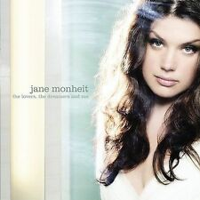 The Lovers, The Dreamers And Me - Jane Monheit (CD 2009)