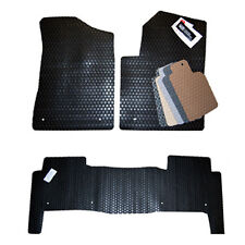 2004 -2013 Infiniti QX56 ALL WEATHER Floor Mats - Custom Fit & Colors