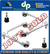 LINCOLN LS 3.0 3.9 UPPER CONTROL ARMS & LOWER CONTROL ARM BALL JOINT JOINTS SET