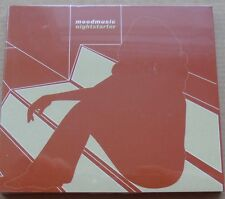 Moodmusic - Nightstarter - CD neu und OVP