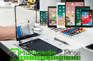 iPad 2 3 4 6 7 8 Mini Air 2 Pro 2019 12,5 10,5 DISPLAY GLAS REPARATUR Austausch