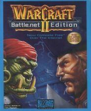 Warcraft 2 Battle. Net Edition PC: Mac/Windows, 1999 Nuevo y Sellado Warcraft II