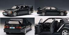 1:18 AUTOart   Mercedes Benz 190E 2.5 16V Evo 2 schwarz