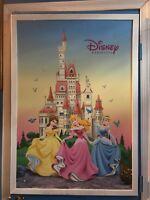 Disney Princesses Terrific Christmas Present