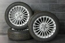 Original Audi A4 8K Jantes 17 Pouces Goodride Neuf Hiver 225 50 r17 94H