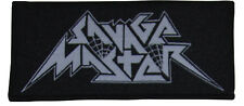 SAVAGE MASTER Logo - Patch / Aufnaeher - 6,5 cm x 14,5 cm - 163175